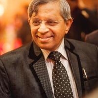 Padmashree Dr. M.N. Krishnamani (Late)