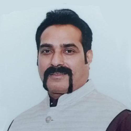 Shri. Kamal Chib