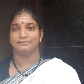 Ms. Rajalaxmi Manda