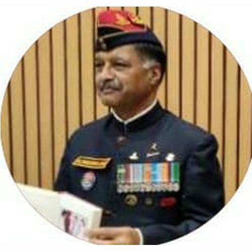 Col Shailendra Singh